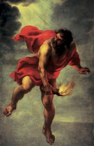 Jan_Cossiers_-_Prometheus_Carrying_Fire